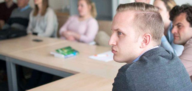 strategic workforce planning and management