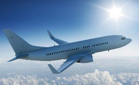Airliner case Déhora